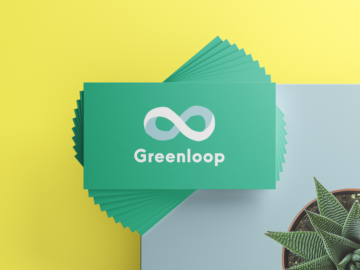 Click Click Graphics Greenloop